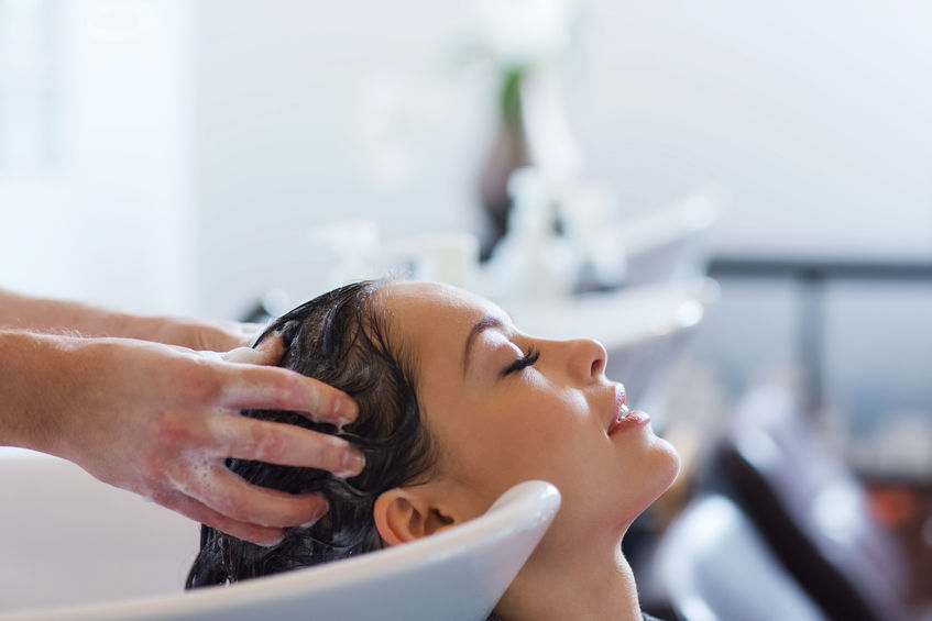 Carlsbad, CA. Beauty Salon / Barber Shop Insurance