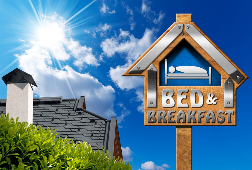 Carlsbad, CA. Bed & Breakfast Insurance