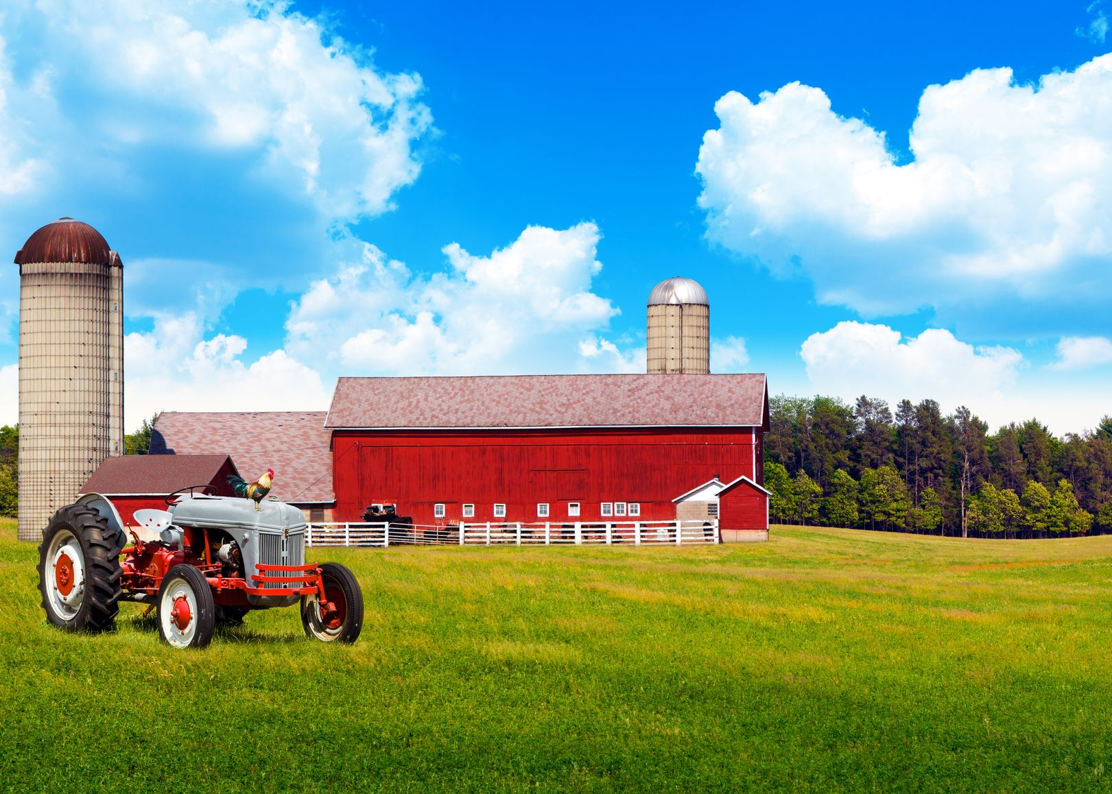 Carlsbad, CA. Farm & Ranch Insurance